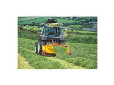 Powerful SUPERTED Hay Tedders perfect for hay, straw and silage