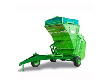 Silograin Grain Bagger from FarmTech