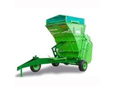Silograin Grain Bagger from FarmTech