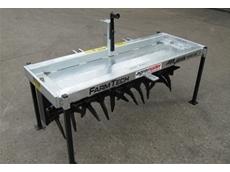 Single Gang Aervator - 1.2m SGH Series