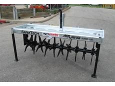 Single Gang Aervator - 1.8m SGH Series