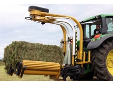 Tanco Square Balers from FarmTech Machinery