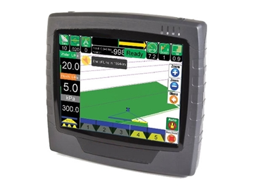 Agricultural GPS guidance