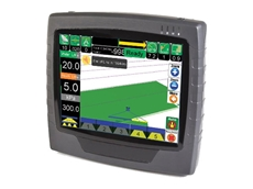 Agricultural GPS guidance, machine control and record keeping by Farmscan