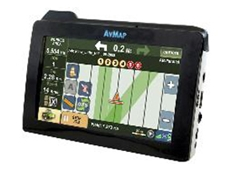 Compact GPS Solutions For Precision Farming by Farmscan