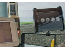 IAS's Wireless Blockage Monitor available from Farmscan