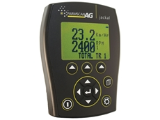 Jackal Speed Area Meter Kits for collecting area and ground speed data from Farmscan