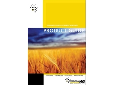 Farmscan AG Product Guide
