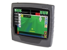 Land levelling with the LevelGuide software program will soon incorporate cross levelling control