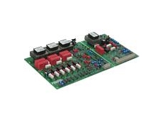 Power electronics component