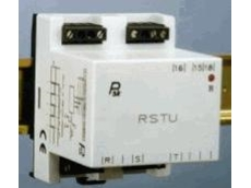 Power monitoring relay