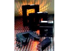Split core current transformers