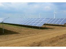 Solar farms can help to provide additional income for farmers