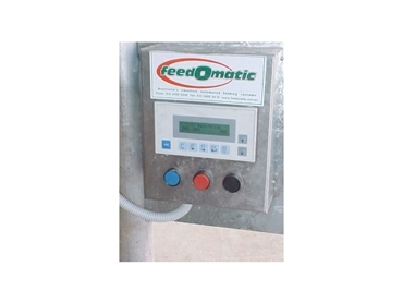 The Uni-Matic System is designed to cater for all feeding applications
