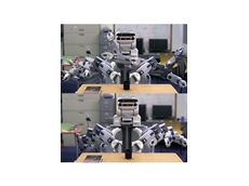 Algorithms developed at MIT lead to smarter, more efficient robot arms