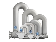Emerson's Micro Motion ELITE flowmeters