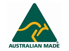 Products that carry the 'Australian Made' logo have been made locally, with more than 50% of the cost of manufacture accrued in Australia