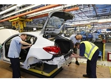 Automotive electrical component manufacturing set for a fall in new financial year