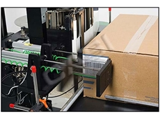 Automated product labelling systems from CASI are based on the company's SolidLabel solution