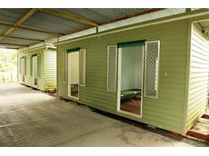 Decmil wins massive Manus Island accommodation contract