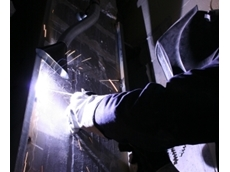 Welding fumes are a known, potentially fatal health hazard.