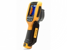 The Ti105 thermal imager assists in identifying potential problems with electrical and mechanical equipment and components