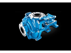Heavy duty mining pumps launched at AIMEX