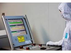 Precision Mechatronics delivered a production prototype unit to Cochlear (different machine pictured), which via process automation will reduce the number of people movements within the cleanroom environment