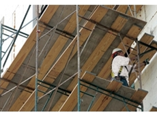 Correct storage of laminated timber scaffold planks can extend their life