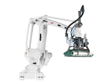 ABB has installed more than 200,000 industrial robots worldwide