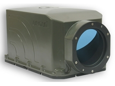 OPGAL's RangeSec™ long range cooled security thermal cameras