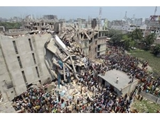 One in 10 Bangladesh garment factories found to be structurally sound