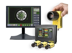 Cognex machine vision systems can eliminate defective products with 100% accuracy, dramatically reducing waste
