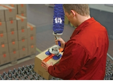 Unlike other manual handling equipment, Schmalz vacuum lifters can still be operated in the event of a power failure