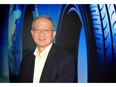 Orange oil just the start for tyres worldwide, says Yokohama MD