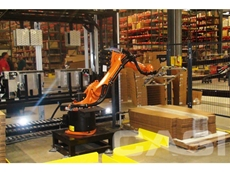 CASI's turnkey automation solutions are manufactured in-house
