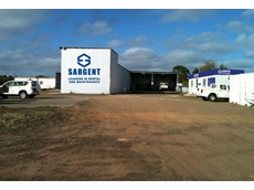 Sargent has officially opened its full service branch in Moranbah, Queensland