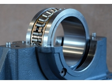 Specialist bearings for mining