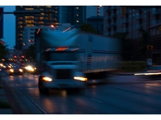 Towards a safer future: Truck safety technologies