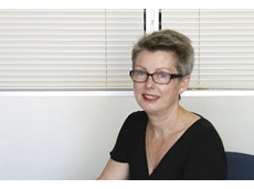 Sue Kent, General Manager of MEGT Australia