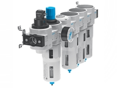 D Series Air Preparation Units