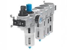 D Series Air Preparation Units
