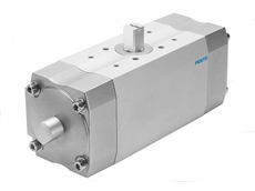 DFPB quarter-turn actuator