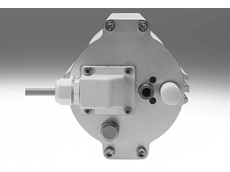DFPI controlled linear actuators from Festo
