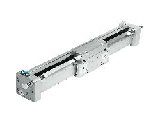 DGC pneumatic linear drives available from Festo