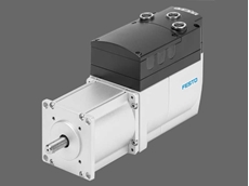 EMCA positioning drives for demanding manufacturing environments