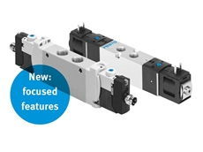Festo's new VUVS-LK…-S and VUVG-LK-…-S valves