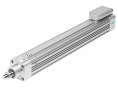 Festo offers DNCE-LAS Electrical Linear Motor Cylinders