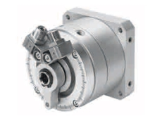 Festo semi-rotary drives - better at every turn
