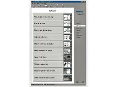 Festo software tools and e-commerce